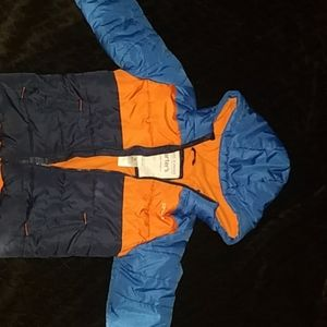 Carters Puffer Jacket